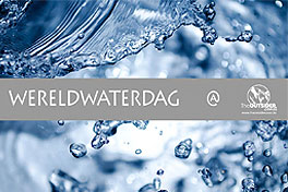 Wereld Water Dag @ The Outsider Coast!