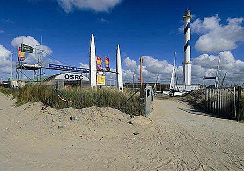 In Oostende
